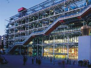 Centro Pompidou: Rpbw