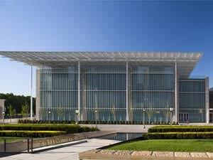 Modern Wing of Chicago Art Institute: Rpbw