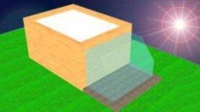 Verande solari