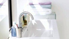 Accessori per il bagno in stile