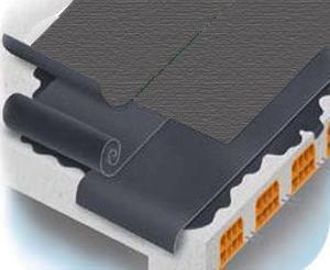 impermeabilizzazione di coperture: Cagidecor