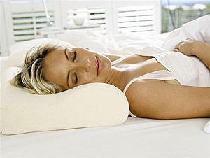 Smettere di russare: cuscino Original di Tempur®