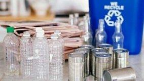 Imballaggi: recupero, riciclaggio e riutilizzo