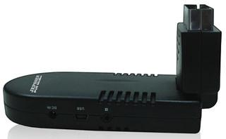 Decoder e videoregistratore digitale: PVR MiniBox di Jepssen