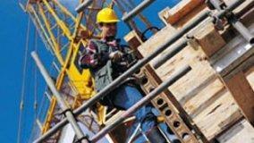 Patente a punti per l'edilizia