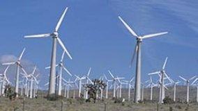 Eolico senza pale per un energia pulita