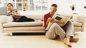 Acquistare un divano