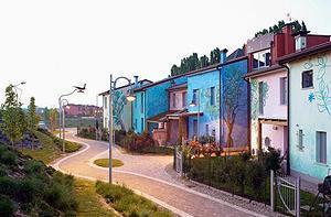 Quartiere Coriandoline