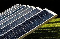 Fotovoltaico a concentrazione: Panneli fotovoltaici Beghelli
