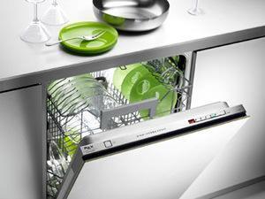 Electrolux: lavastoviglie Techna Green