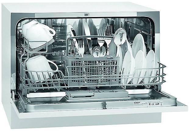Come usare la lavastoviglie (Beko)
