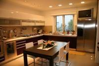 Illuminazione cucina: esempio