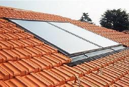 Progettare edifici efficienti: Enerpoint pannelli solari termici