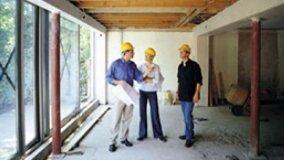 Muri portanti e divisori per migliorare la funzionalità degli ambienti