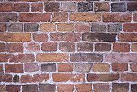 Finiture di faciata: muratura di mattoni