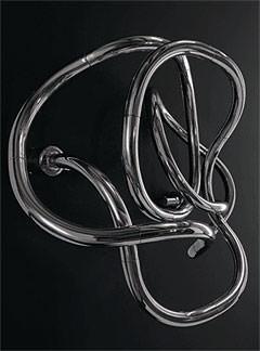 Abbracci di D.A.S: designer Marco Poletti