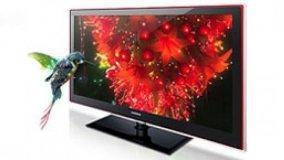 La tv a LED
