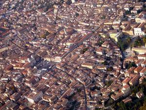 L'Aquila centro (fonte Wikipedia)