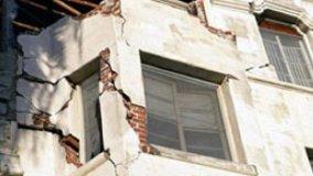 Misure antisismiche per l'edilizia