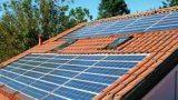 Tetto a risparmio energetico