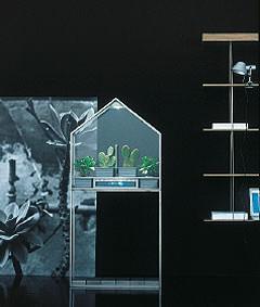 Serra Smeg e studio di architettura Piano Design