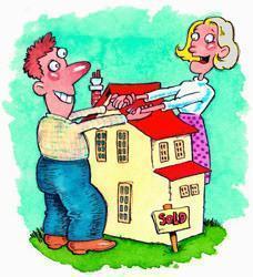 Proprietari di immobili ristrutturati