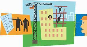 Ristrutturazione di edifici