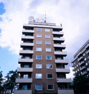 Edifici per abitazioni