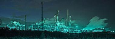 Piattaforma petrolifera Scotland