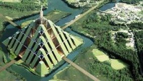 Piramide ecosostenibile