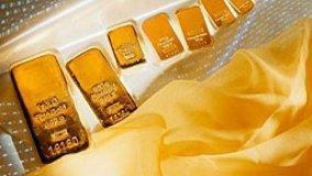 Oro in bagno