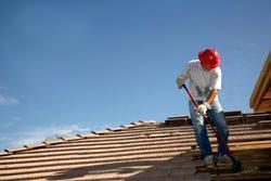 Sicurezza dei tetti