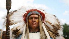 Lo stile degli Indiani d'America