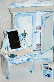 Dettagli decorazione mobili