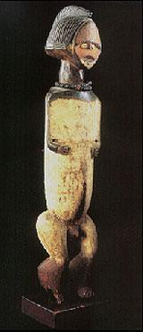 Statua reliquaria di Craft Art