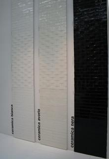 Cersaie 2008: collezione Déchirer di Patricia Urquiola per la Mutina