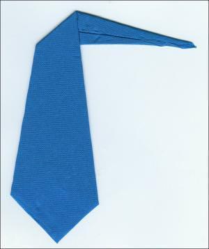 tovagliolo cravatta