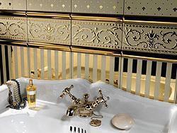 Gold Crema di Petracer's Ceramics