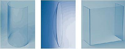 ROBAX® vetro ceramico