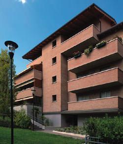 IBL: Complesso residenziale a Casalecchio di Reno