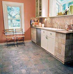 Casa immobiliare accessori piastrellare la cucina - Piastrellare un pavimento ...
