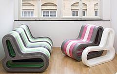 Q-couch moduli di Frederik