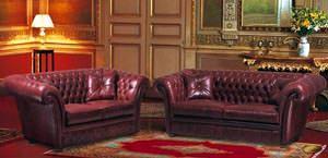 Divanitaly: divano classico Antique