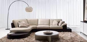 Divani & Divani by Natuzzi: divano in pelle Odessa