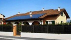 Fotovoltaico ed estetica