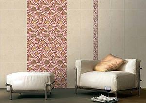 Lea Ceramiche: fleur-blanche