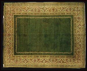 Antico amrizar india: Galleria Boralevi