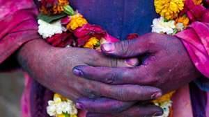 Le mani orientali