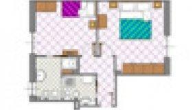 Progetto: la casa per la nonna