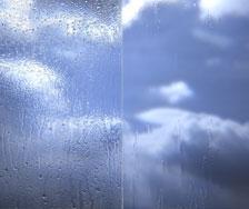 vetro autopulente